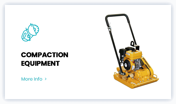 Compaction Equipment Hire in Ipswich & South East QLD
