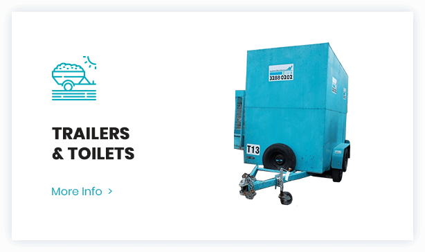 Trailers & Toilets