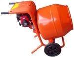 Concrete Mixer - Petrol