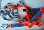 Safety Harnesses- Roofing