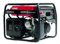 Generator - Petrol (18kva)