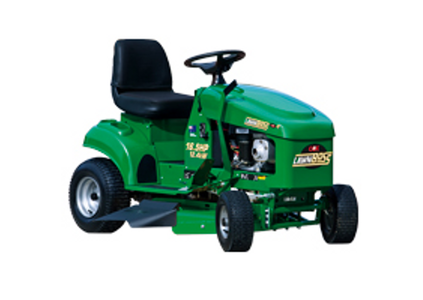 "Ride On Mower (32"")"