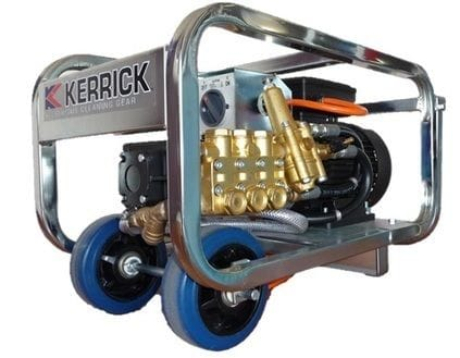 Pressure Cleaner - Electric (1300psi)
