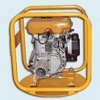Flex Drive Motor - Diesel