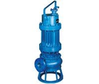 "Submersible Pump - Electric (1.5"")"