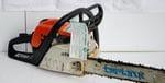 """Chainsaw - 2 Stroke (16"""")"""