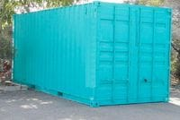 Container 10'x8'