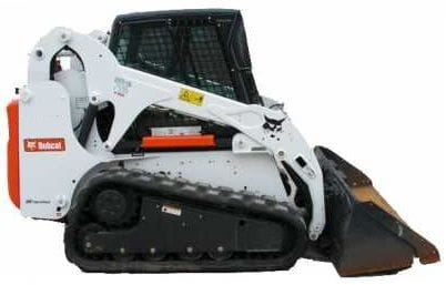 S150 Bobcat Loader Skid Steer