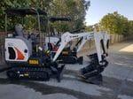 E17 Excavator 1.7T