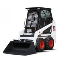 Mini Skid Steer Bobcat