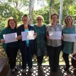 Resource Therapy Training Nov 2016