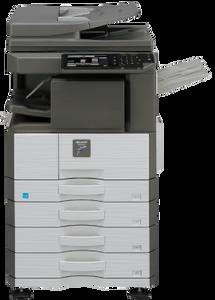 MX-M356N