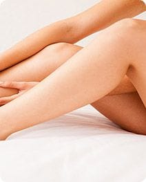 Smooth legs, Waxing IPL Hair Removal Salon Secrets