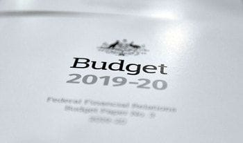 Federal Budget 2019-20 Summary