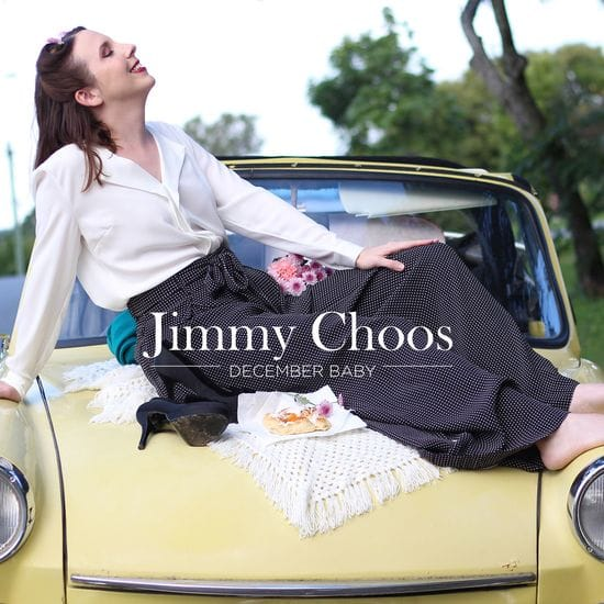 Jimmy Choos vid is live!!!