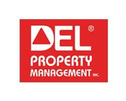 Del Property Management liberty village