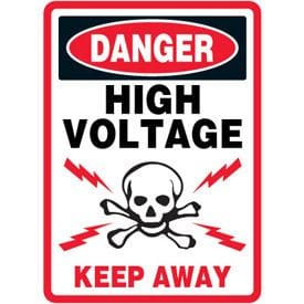 Home safety electricity tips