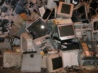 How to dispose of your old electronics in a safe and green way