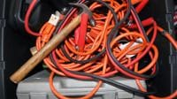 Choosing the right extension cord for the job