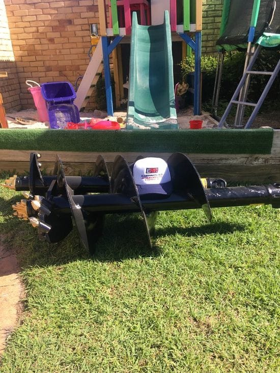 Home Delivery to Mooloolaba Mini Diggers