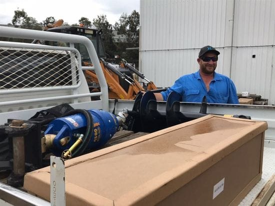 Auger Torque Packages to suit every machine