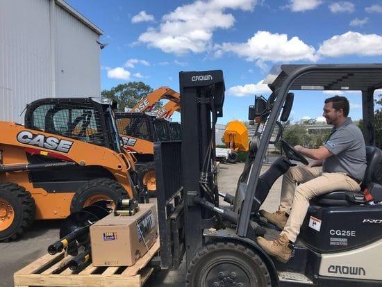 Attachments Shipped Australia Wide