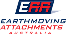 Earthmoving Attachments Australia