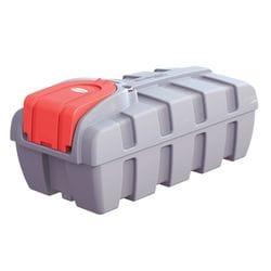 Polymaster 600L Ute Pack