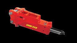 UHK30S Hydraulic Rock Breaker Hammer