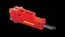 UHK200S Hydraulic Rock Breaker Hammer
