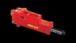 UHK43S Hydraulic Rock Breaker Hammer