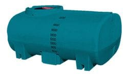 2000L Water Cartage Tank