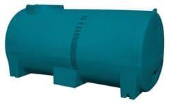 4400L Water Cartage Tank