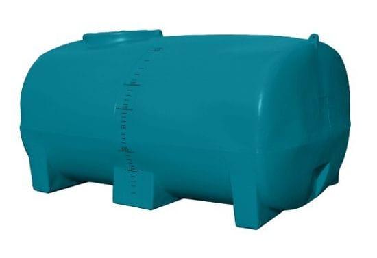 6000L Water Cartage Tank