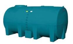 10000L Water Cartage Tank