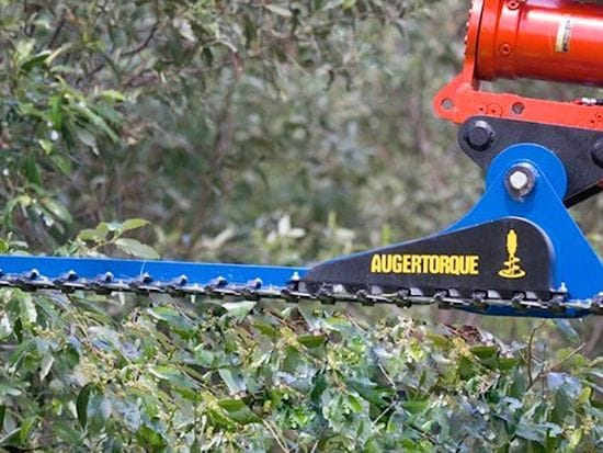 T150 - 1.5m Hedge Trimmer