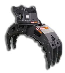 DemoTech TRSG220 Rotating Grab