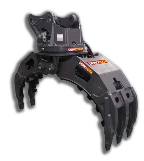 DemoTech TRSG350 Rotating Grab