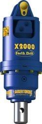 X2000 / 1 - 3T