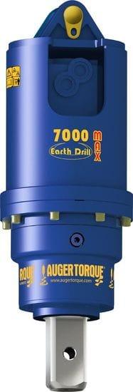7000 MAX / 4.5 - 8T