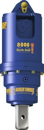 8000 MAX / 4.5 - 8T