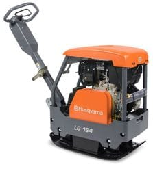 LG164 Hatz Diesel