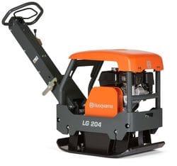 LG204 Hatz Diesel EL