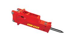 UHK450S Hydraulic Rock Breaker Hammer