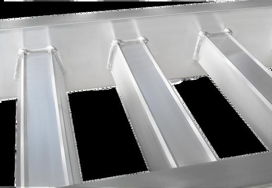 3T Aluminium Loading Ramps