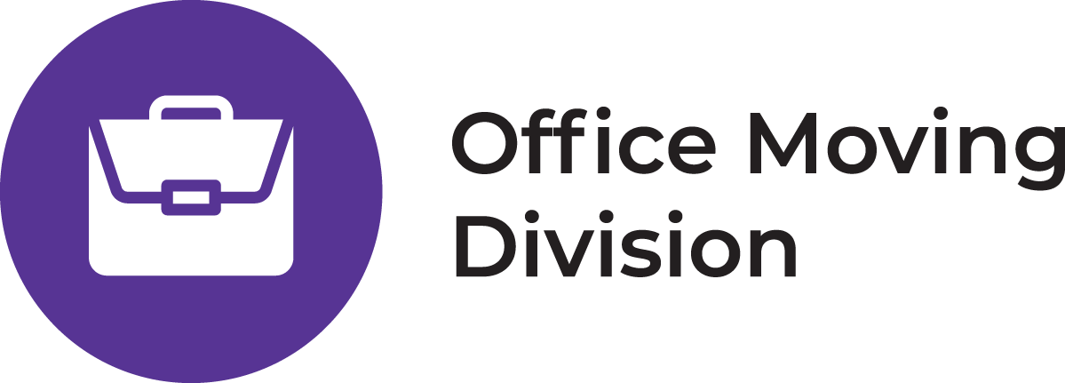 Office Moving Division | High Energy Transport Inc.