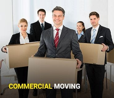 Let us make your office move easy