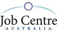 Job Centre Australia - Platinum Sponsor