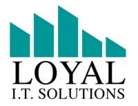 LOYAL IT SOLUTIONS - Gold Sponsor