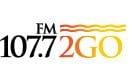 107.7 2GO - Media Partner